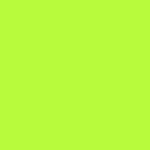 Solid neon green yellow