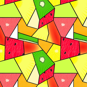 FruitMosiac