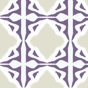 Crossed Salvia