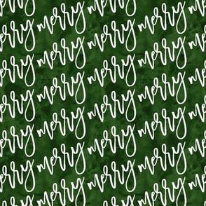 Merry - green - LAD19