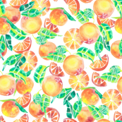 oranges for clementine