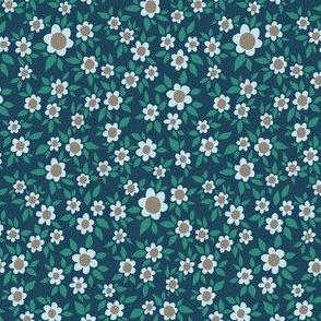 Forest Floor Microflora