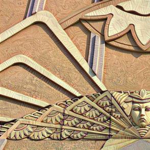 Art Deco Goddess