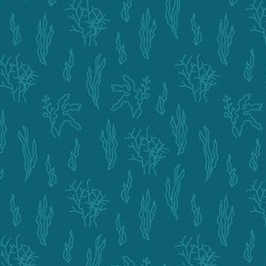 plants of the deep ocean