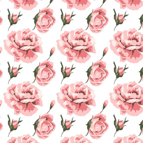 Pink Roses #3