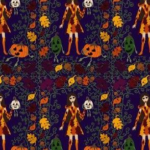 Autumn  Faerie