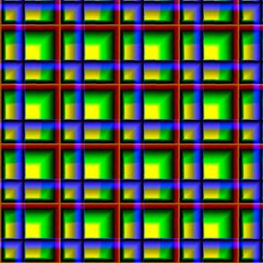 Layered grid tmnt