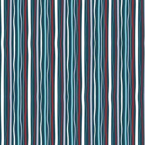Autumn Stripe (2)(dk)