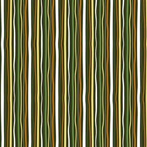 Autumn Stripe (4)(dk)