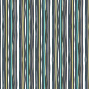 Autumn Stripe (5)(dk)