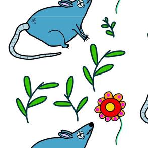 Field rats