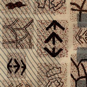Organic Shapes Design 4