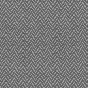 Sleepy Series Chevron Grey