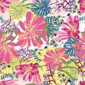Beautiful Blooms - Gerbera Day