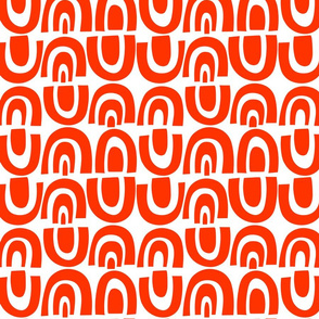 MilesofTiles_Orange/White
