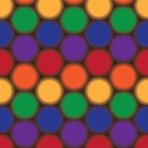 Funky Rainbow Disco