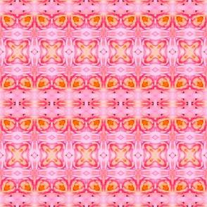 Soft Pink Orchid Petals