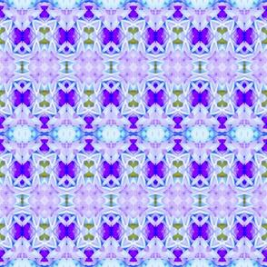 Lavender Spirit Lotus