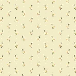 Neutral Dots Butter