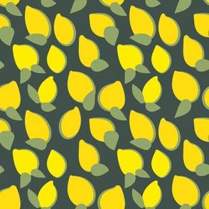 simple lemons