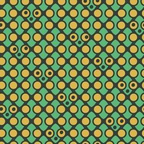 alien geometric