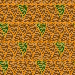ethnic triangles