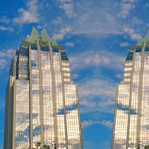 Austin Frost Tower