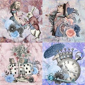 Pastel Wonderland Patchwork