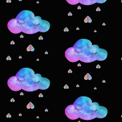Raining Autism Love