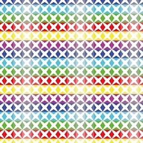 Cross Stitch brights