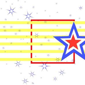 Shining Star 5
