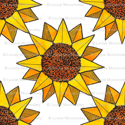 Sunflower_pattern1_preview