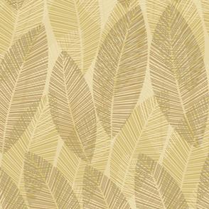 leaf-row-gold-camel