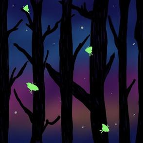 luna forest