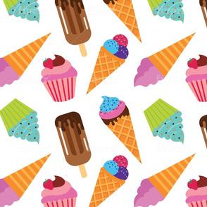 Cupcake_ice_cream