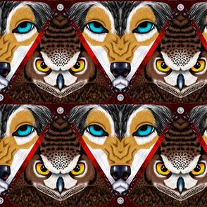 Moths pattern  jpeg