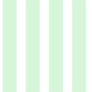 Minty Stripes