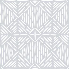 Gray Angle Lines
