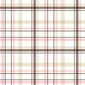 Wooly Collection Plaid