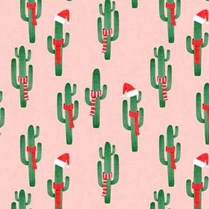 Christmas Cactus - pink  - LAD19