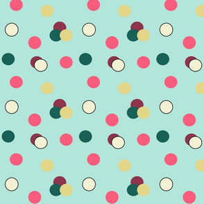 Dots-summer-icecream