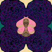 Project 436 Dryocampa Rubicunda Rosy Maple Moth