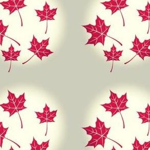 Maple circle