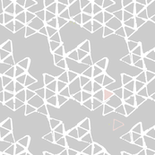 batik geodesic white-grey inverted