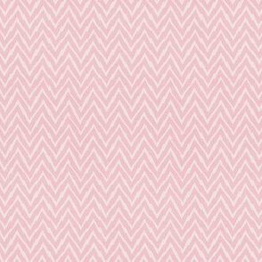 Sleepy Series Pink Chevron Mid-tone