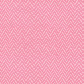 Sleepy Series Pink Chevron