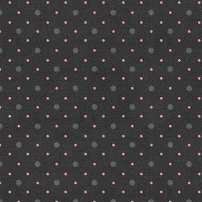 Sleepy Series Pink Dots Dark