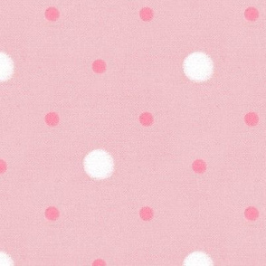 Sleepy Series Pink Dots Light Jumbo