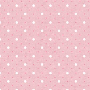 Sleepy Series Pink Dots Light