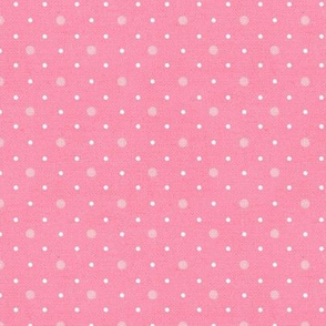 Sleepy Series Pink Dots Mid-tone
